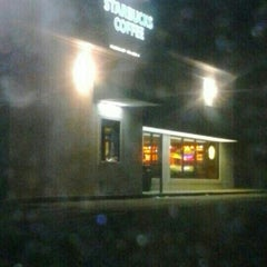 Photo taken at Starbucks by Michael R. on 9/12/2012