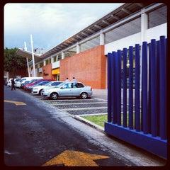 Photo taken at Hiperlumen by Alberto H. on 3/14/2012