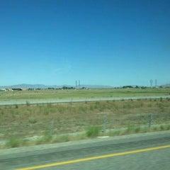 Photo taken at I-15 North by Dwayne J. on 6/14/2012