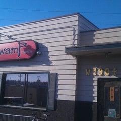 Photo taken at The Swamp Tavern by Bryan B. on 9/2/2012
