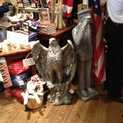 Photo taken at Cracker Barrel Old Country Store by Jared L. on 5/6/2012
