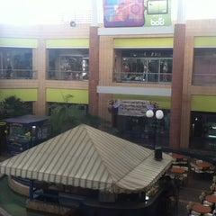 Photo taken at CC Las Virtudes - Ciudad Comercial by Harold V. on 3/4/2012