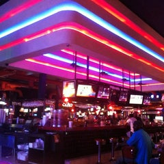 Photo taken at Dave & Buster's by Fernando K. on 8/3/2012