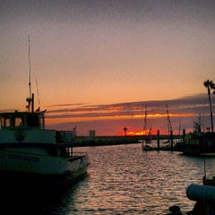 Photo taken at Redondo Beach Marina by Chrystall F. on 9/7/2012