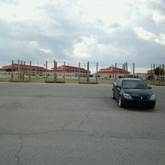 Photo taken at Fort Sill by Reginald C. on 6/5/2012