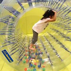 Photo taken at Kids Wings イオン千種店 by Maya J. on 7/1/2012
