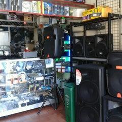 Photo taken at Consorcio publicitario by Sergio S. on 6/15/2012