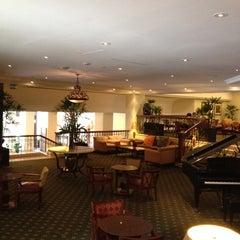 Photo taken at JW Marriott Hotel by Angel on 8/19/2012