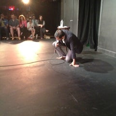 Photo taken at Upright Citizens Brigade Theatre by Johnny P. on 7/12/2012
