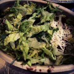 Photo taken at Chipotle Mexican Grill by Jansen G. on 3/8/2012
