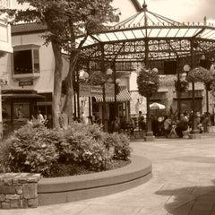 Photo taken at Bridgeport Village by Areff M. on 7/15/2012