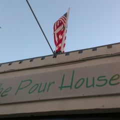 Photo taken at The Pour House by Kyle S. on 6/27/2012