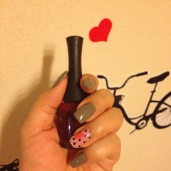 Photo taken at Lolita Her Nails by 👙Tippy👒 S. on 7/23/2012