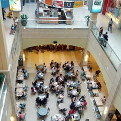 Photo taken at Queens Center Mall by Brian K. on 8/4/2012