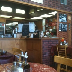 Photo taken at Le panino expresso by Michel S. on 7/9/2012
