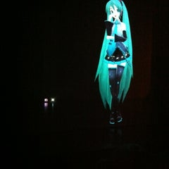 Photo taken at Animation On Display (AOD) 2012 by Jason C. on 2/21/2012