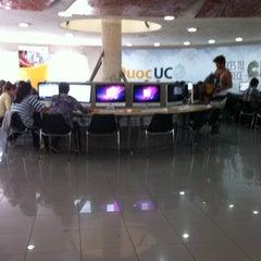 Photo taken at Punto Estudiantil by nico on 4/16/2012