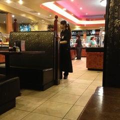 Photo taken at Hibachi Buffet by Daniel L. on 5/23/2012
