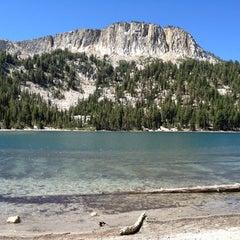 Photo taken at McLeod Lake by Sean B. on 7/24/2012