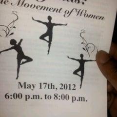 Photo taken at Philadelphia High School For Girls by Raheem W. on 5/17/2012