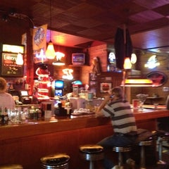 Photo taken at Firehouse Pub by Laurey M. on 8/4/2012