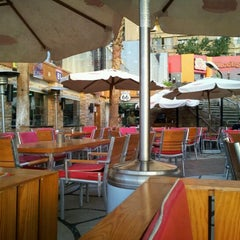Photo taken at Grizzly - Breakfast Place & Diner by walid k. on 4/4/2012