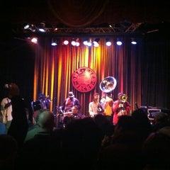 Photo taken at One Eyed Jacks by Jeff S. on 2/12/2012