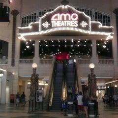 Photo taken at AMC Easton Town Center 30 by Sire E. on 6/11/2012