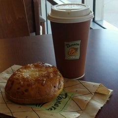 Photo taken at Panera Bread by Eric R. on 7/8/2012