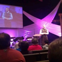 Photo taken at Silverdale Baptist Church by {{*Janiece*}} on 3/18/2012