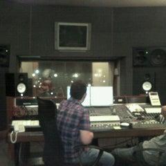 Photo taken at Estudio YB by Patricia A. on 5/27/2012