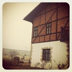 Photo taken at Anaitasuna by Joanes R. on 3/5/2012
