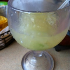Photo taken at El Picante Mexican Restaurant by Heather C. on 5/6/2012