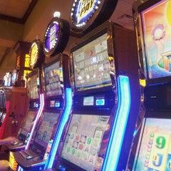 Photo taken at Seminole Casino Coconut Creek by Bobi F. on 3/8/2012