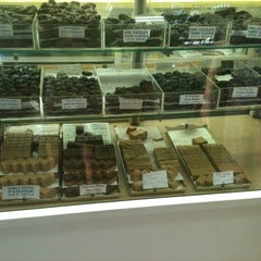 Photo taken at Berkeley Sweet Shop by Mandy on 8/21/2012