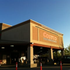Photo taken at Costco by Jeff T. on 5/10/2012