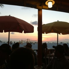 Photo taken at Frenchy's Rockaway Grill by Wallo -. on 7/2/2012