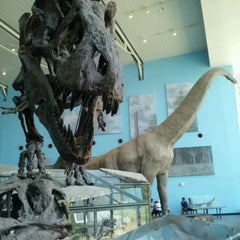 Photo taken at Maryland Science Center by Loukas K. on 7/10/2012