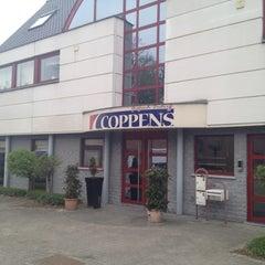 Photo taken at Grafisch Bedrijf Coppens by Arne M. on 3/30/2012