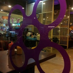 Photo taken at Solaria by Shadow S. on 5/9/2012