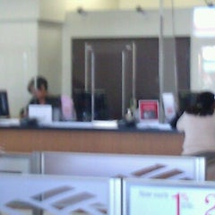 Photo taken at Bank of America by Christopher N. on 8/27/2012