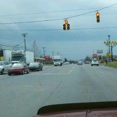 Photo taken at 601 Intersection by Garrett on 2/24/2012