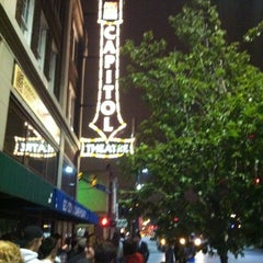 Photo taken at Capitol Theatre by Shane R. on 7/20/2012