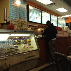 Photo taken at Mr. Greek Gyros by Carl H. on 4/25/2012