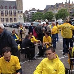 Photo taken at de Zalm by Maxim D. on 6/18/2012