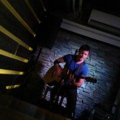 Photo taken at Lou Dawg's B-B-Q! by Darryl C. on 7/7/2012