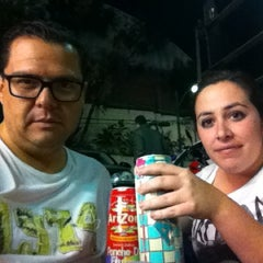 Photo taken at 7- Eleven by Oso B. on 9/8/2012
