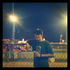 Photo taken at Herkimer County Fair by Greg B. on 8/17/2012