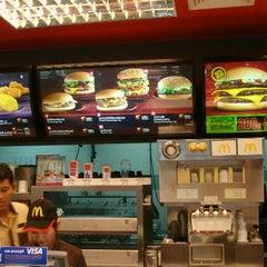 Photo taken at McDonald's by Сергей Ч. on 6/6/2012