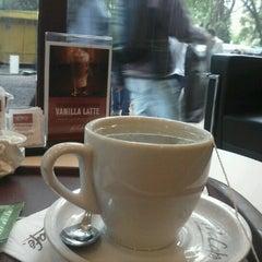 Photo taken at McCafé by Fabrizzia D. on 8/29/2012